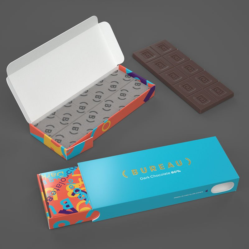 Biodegradable CR Edibles Packaging