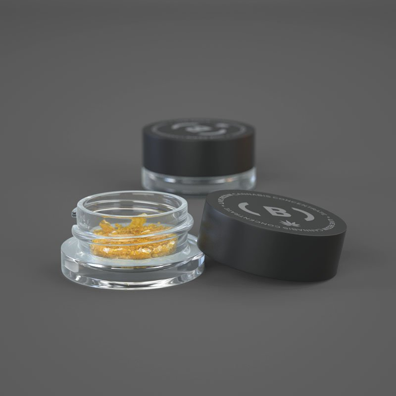 CR concentrate containers