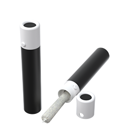 Paper Joint Tube with Button