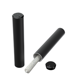 Paper Joint Tube with Cap
