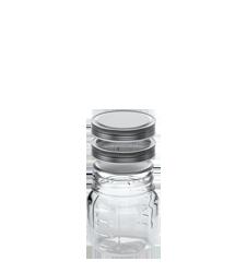 5 oz Round Mason Jar