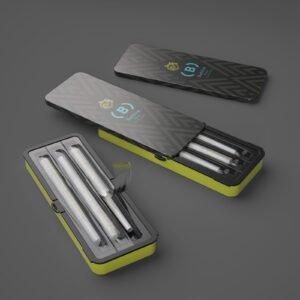 CR Slide Tin w/ Airtight Liner