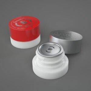 CR Airtight Concentrate Jar